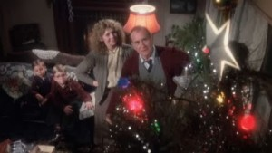 A Christmas Story - Dad's Vision